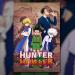 hunter X hunter le manga