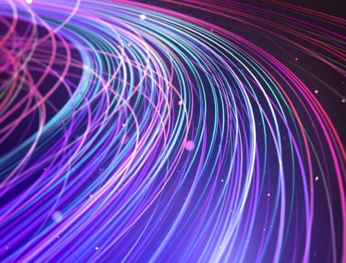 réparation de fibre optique