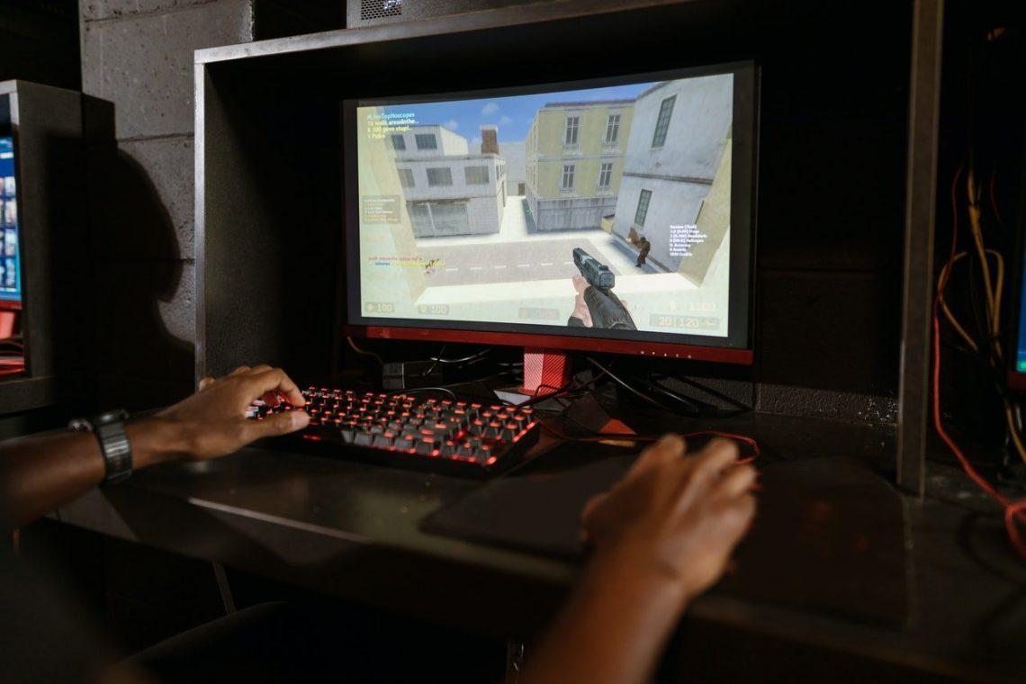 prerequis pour se lancer dans les jeux en ligne